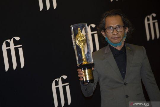 Aktor dan seniman teater Gunawan Maryanto meninggal dunia