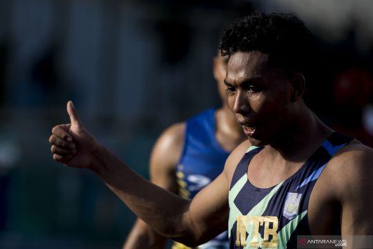 Kontingen NTB optimistis dengan pencapaian target di PON Papua