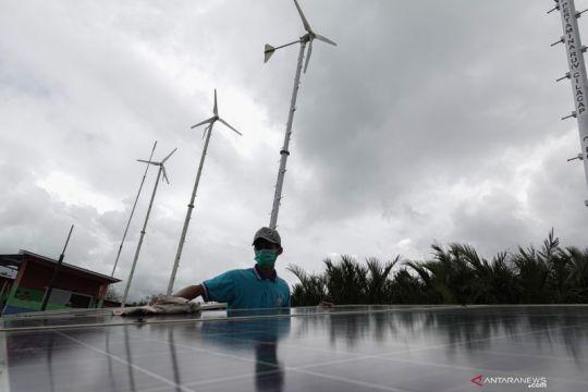 Paradigma pengelolaan energi demi kemaslahatan masyarakat