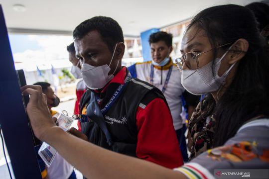 KONI pastikan belum ada atlet Aceh terpapar COVID-19 di Papua