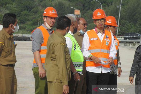 Pelindo siap jadikan Malahayati sebagai pelabuhan ekspor di Aceh