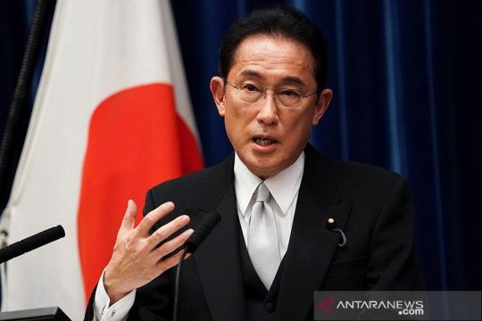 Jepang mulai kampanye pemilu, dukungan untuk partai berkuasa turun