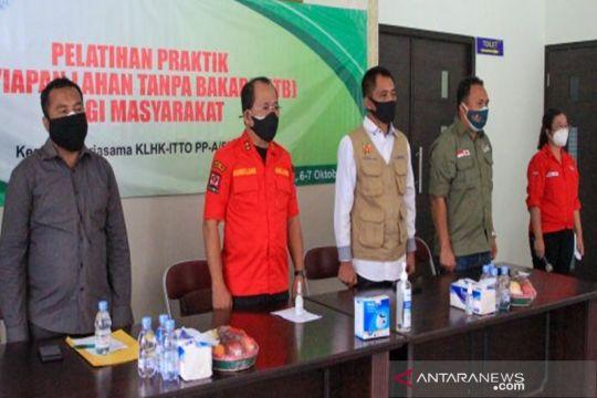 Kementerian LHK ajak masyarakat cegah Karhutla