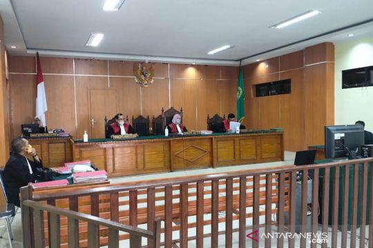 Pengadilan Negeri Idi Aceh memvonis mati empat terdakwa narkoba