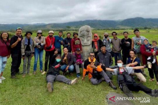 Pembukaan wisata Taman Nasional Lore Lindu tunggu persetujuan satgas