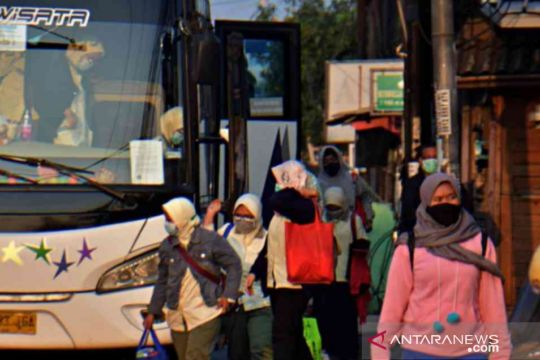 Disnaker sebut 220.000 warga Kabupaten Bekasi menganggur