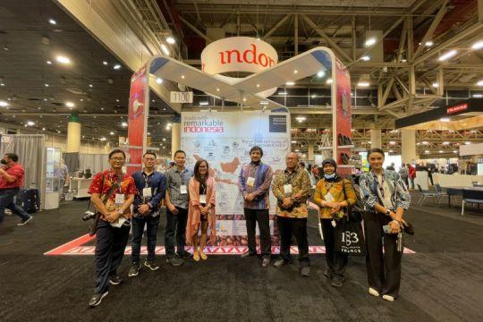 Kopi Indonesia raih potensi transaksi 7,15 juta dolar di Amerika