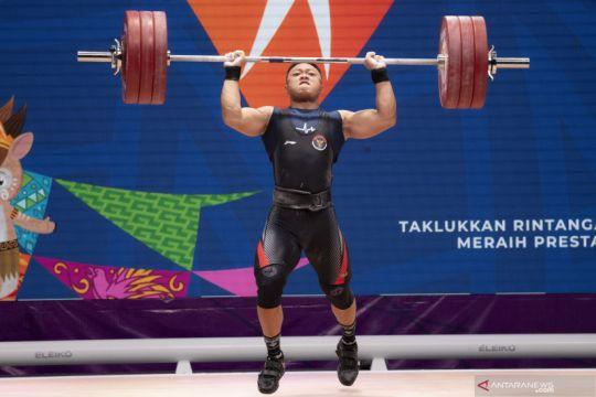 Rahmat Erwin kini tatap kejuaraan internasional Uzbekistan