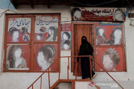 Penjabat menlu Afghanistan inginkan hubungan yang baik dengan dunia