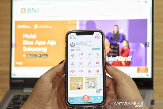 BNI Mobile Banking dan PeduliLindungi segera terintegrasi