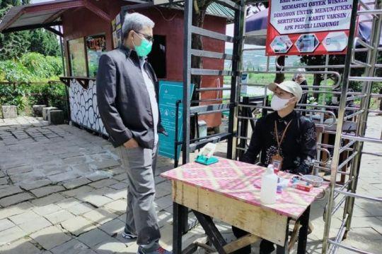 Level PPKM naik, objek wisata Banjarnegara ditutup hingga 18 Oktober