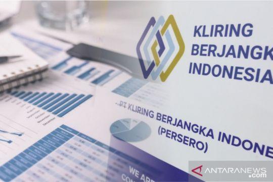 Laba bersih Kliring Berjangka Indonesia melonjak 55,49 persen