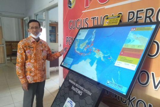 "Untuk berlindung, Mukomuko-Bengkulu butuhkan ""shelter"" tsunami"