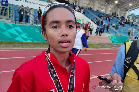 Triyaningsih sambut baik pembangunan pusat pelatihan atletik di Papua