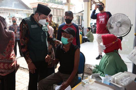 Tiga persen lagi vaksinasi COVID-19 Kabupaten Sidoarjo capai target