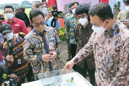 Anies pastikan pengelolaan Kampung Susun Cakung diserahkan ke warga