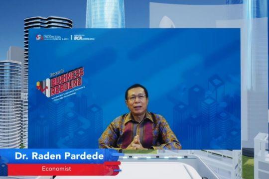 Ekonom yakini dampak tapering terhadap ekonomi Indonesia relatif minim