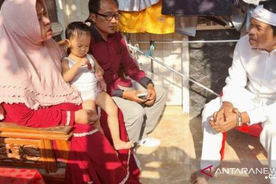 Dedi Mulyadi kunjungi keluarga korban konflik pertanahan di Indramayu