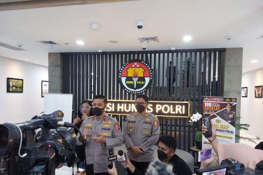 Polri siapkan proses rekrutmen 57 mantan pegawai KPK