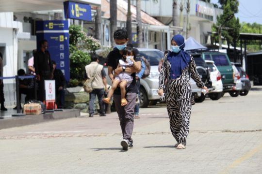 Kasus menurun, Dinkes Lampung minta masyarakat tetap waspada COVID-19
