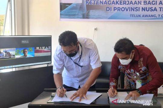 KKP minta pengusaha kapal perikanan lindungi ABK melalui BPJAMSOSTEK