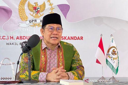 Muhaimin optimis PKB masuk dua besar di Pemilu 2024
