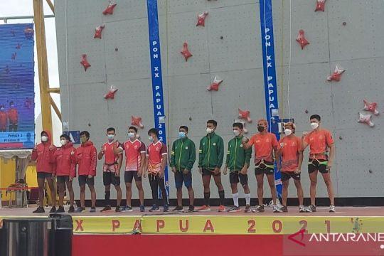 FPTI Jateng: PON Papua punya kompetisi yang merata untuk atlet