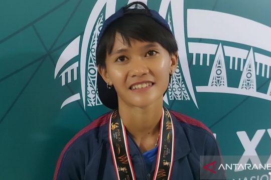Widia Fujiyanti targetkan emas nomor combined