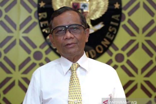 Mahfud MD apresiasi DPR setujui amnesti untuk Saiful Mahdi