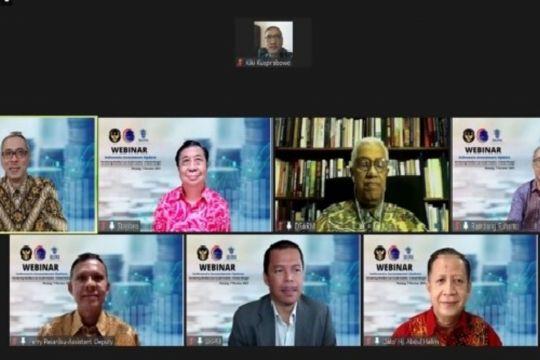 KJRI perkenalkan UU Cipta Kerja ke investor Penang