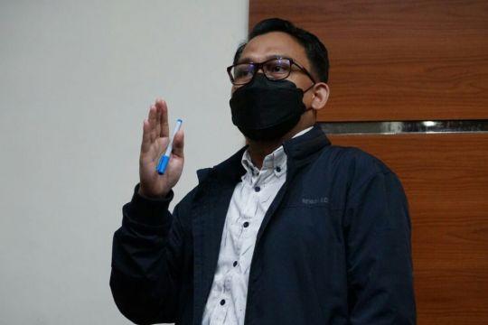KPK rampungkan penyidikan empat tersangka kasus tanah di Munjul DKI