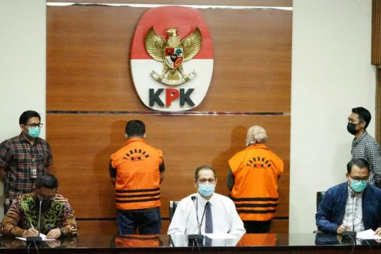 KPK panggil Deputi BNPB saksi kasus pengadaan barang/jasa Kolaka Timur