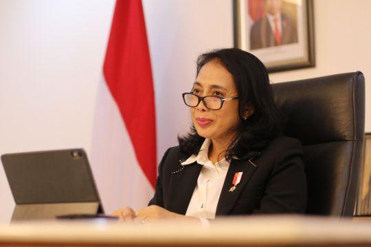 Jadi tuan rumah 4th AMMW Indonesia komitmen wujudkan kesetaraan gender