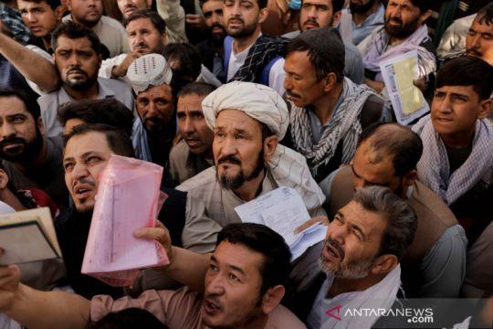 Afghanistan lanjutkan penerbitan KTP-e