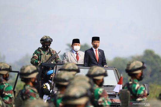 Riza Patria sebut Prabowo maju Pilpres 2024 keinginan kader Gerindra