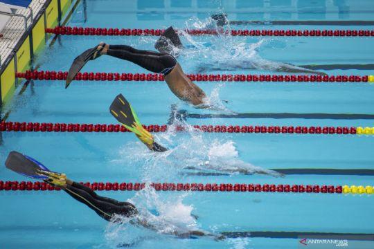 PON Papua titik awal pembentukan timnas selam kolam SEA Games Vietnam