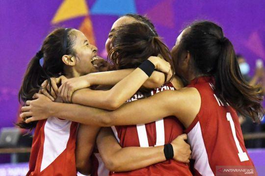 Antara juara dan sejarah: menimbang final bola basket PON Papua