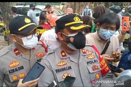 Polisi: Tiga pekerja tewas di Tangerang dalam gorong-gorong hirup gas