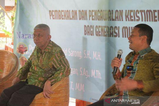 Akademisi ajak generasi milenial kawal keistimewaan Aceh