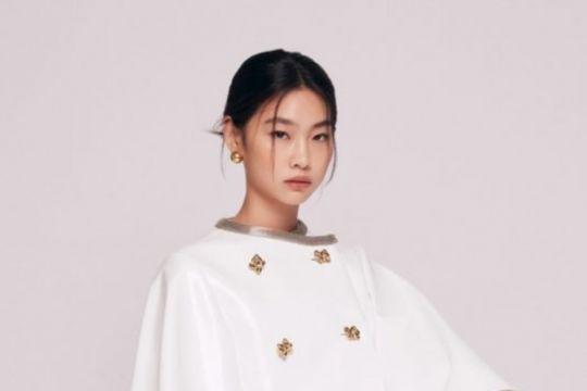 Kemarin, Jung Ho Yeon duta fesyen sampai isoman untuk pasien diabetes