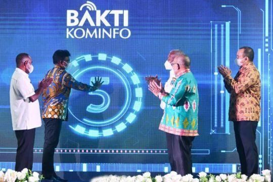 Kominfo gencarkan literasi digital di Papua Barat