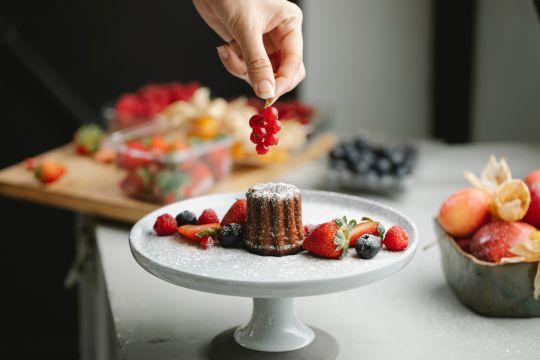 Ingin berbisnis kuliner? Pendiri Dapur Cokelat berbagi kiat
