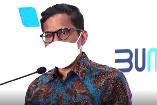 Wamen BUMN: World Superbike momen positif bagi pariwisata Indonesia