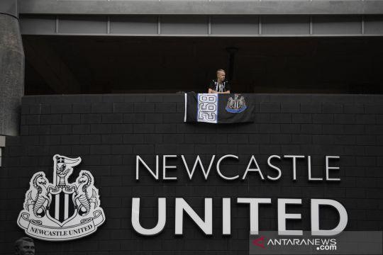 Lampard, Gerrard, Conte masuk daftar calon pelatih baru Newcastle