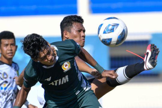 Tim sepak bola Jatim akan rotasi pemain, Jabar coba manfaatkan peluang
