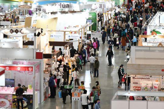 Taipei Pack hadirkan pameran industri mesin makanan secara virtual