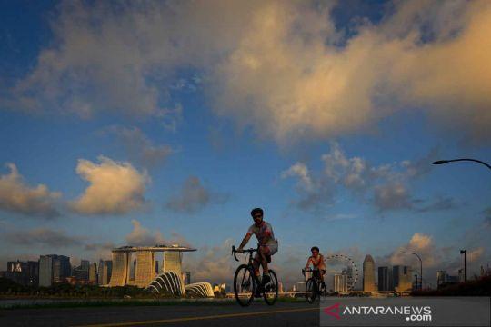 Singapura periksa lonjakan aneh kasus COVID-19