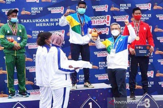 31 medali disumbang atlet Bekasi di PON Papua