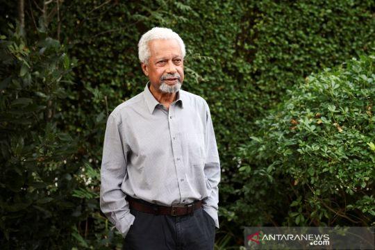 Novelis asal Tanzania sabet penghargaan Nobel Sastra 2021
