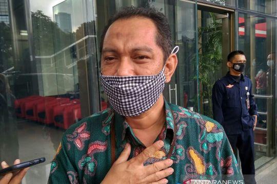 "KPK komitmen bongkar dugaan adanya ""orang dalam"" Azis Syamsuddin"